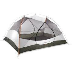 This is the tent we use when we Both hike, REI Quarter Dome T3 Plus Tent