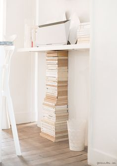 eymèle burgaud paris apartment interiors garance dore photos