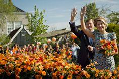 Koningsdag 2014 in beeld | nu.nl/weekend | Het laatste nieuws het eerst op nu.nl