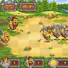 Barbarian Hunter
