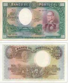 1.000 escudos I , 1931