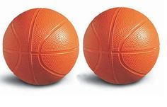 Toddler/Kids Replacement Basketball (Pack Of 2), 2015 Amazon Top Rated Toy Sports #Toy
