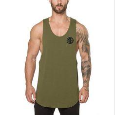 CHIC-CHIC D/ébardeur T-Shirt Homme /à Capuche sans Manches Stringer Haut Top Sport Musculation Gym Boxe Fitness Bodybuilding
