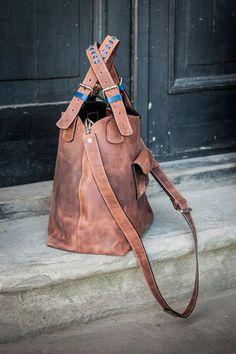 BIG OVERSIZE bag by ladybuq on Etsy