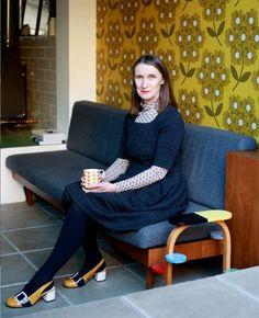 Orla Kiely - Designer