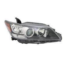 2011-2013 Scion TC Headlamp RH