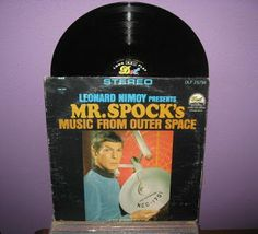 Star Trek - Sound Track