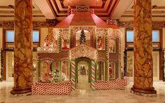 31 Amazing Gingerbread House Ideas   Shari's Berries Blog
