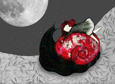 Under the Moonlight by Hana Jang