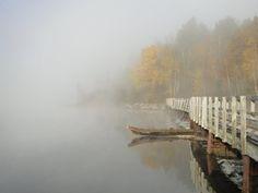Samuel de Champlain Provincial Park Samuel De Champlain, Canada, Ontario, Places To Visit, Thanksgiving, Camping, River, Spaces, Park