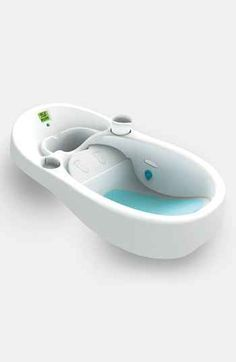 4moms' Infant Tub ensures the cleanest bathing possible. | 31 Ingenious Products That Will Make Parenting So Much Easier