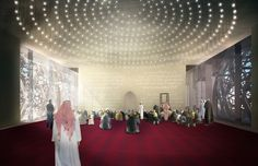 Mosque | OpenBuildings