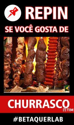 #betaquerlab #timbeta #sdv #COMIDA #CHURRASCO