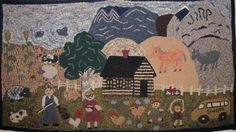 ... learn about their local folk artists on June 6 - Wyoming Arts Council