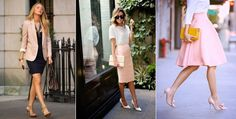 Rosa Quartzo é a cor do ano de 2016, inspiração na moda!