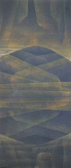 lago de noche, eusebio sempere Tachisme, New Paris, Nature Paintings, Contemporary Artists, Abstract Expressionism, Inspire, Texture, Alchemy, Murals