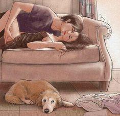Anime Couple Kiss, Anime Kiss, Anime Couples Manga, Cute Couple Drawings, Cute Couple Art, Romantic Anime Couples, Cute Couples, Aesthetic Grunge Tumblr, Best Romance Anime
