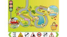 """Résultat de recherche d'images pour """"jeu à télécharger sécurité routière maternelle"""""""