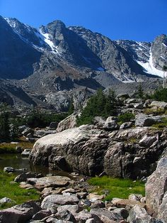 Top things to do in estes park