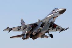 Су-35С - null