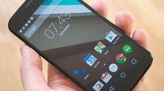 Actualiza el Motorola Moto G 2013 a Android 5.1 con estos pasos | Estar al día en tecnología es facilisimo.com