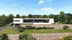 maison p | a2-sb | villas et intérieurs