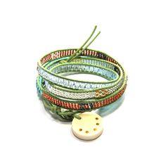 Moraa 4x Wrap Bracelet