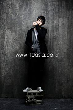 [10asia - January 12th 2012] Kim Soo Hyun (김수현) #1 #KimSooHyun #SooHyun #10asia