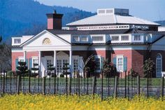 Monticello Vineyards | Napa Valley