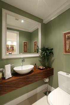 lavabo verde pistache - Pesquisa Google