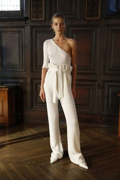 Ryan Roche RTW Spring 2016 | @andwhatelse