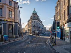 Flatiron Building, Bread St Edinburgh