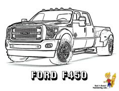 ford truck coloring pages free online printable coloring pages sheets for kids get the latest free ford truck coloring pages images favorite coloring