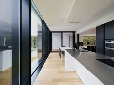 GRAUX & BAEYENS architects — House DS — Image 6 of 15 - Divisare by Europaconcorsi