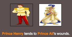 BATTLE ROYALTY Day1 pt8