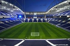 Estádio do Dragão (Dragon Stadium)