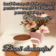 Basket Flower Arrangements, Coffee Flower, Good Morning, Motivation, Mugs, Tableware, Instagram, Tik Tok, Wordpress
