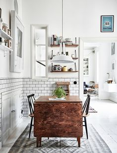 Interiors | House In Stockholm