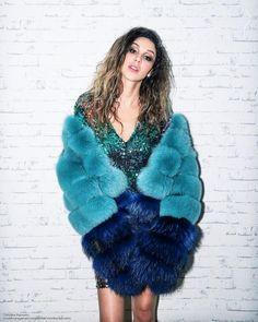Christine Halwachs Model Photos, Fur Coat, Jackets, Fashion, Model Headshots, Down Jackets, Moda, Fur Coats, Jacket