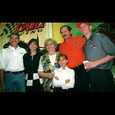 #TBT to 1998.  DEI announcing the sponsorship of Budweiser number 8 for Dale Earnhardt, Jr in the Winston Cup Series beginning with a limited schedule in 1999.  #dalejr #daleearnhardtjr #earnhardt #jrnation #nascar #hendrickmotorsports #teamhendrick #nationalguard #dietmtndew #dewcrew #teamchevy #chevrolet #daleyeah #budweiser #8 #DEI #throwbackthursday #DaleEarnhardt #DaleEarnhardtSr #KerryEarnhardt #KelleyEarnhardt #TaylorEarnhardt #MeeMawEarnhardt #EarnhardtFamily