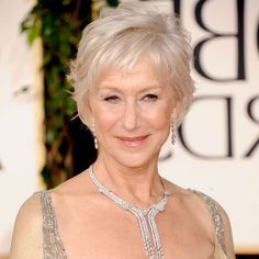 Image result for women over 60 hair cuts