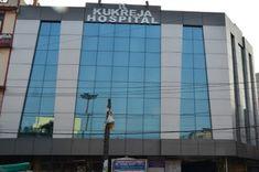 Top Hospital North Delhi: Kukreja Hospital Mayur Vihar, Delhi - Book Online ...