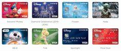 credit card template Cool Debit Card D - Disney Rewards Card, Credit Card Pin, Amazon Credit Card, Disney Deals, Disney Visa, Walt Disney, Debit Card Design, Name Card Design