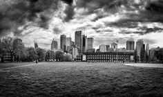 Moss Park || Panasonic GH3, Lumix12-35@12 | 1/400s | f5.6 | ISO200