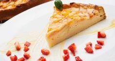 Pasta filo o masa filo - Juan Mari Arzak Apple Recipes, Baking Recipes, Sweet Recipes, Dessert Recipes, Desserts, Easy Apple Cake, Breakfast Time, Brownie Recipes, No Cook Meals