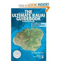 The Ultimate Kauai Guidebook: Kauai Revealed: Andrew Doughty, Leona Boyd: 9780981461083: Amazon.com: Books
