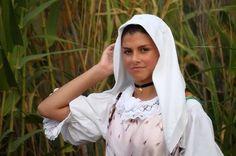 Sardegna Villasimius - Una dolce ragazza   #TuscanyAgriturismoGiratola
