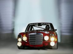 Mercedes-Benz 300 SEL 6.8 AMG (W109) | by Auto Clasico