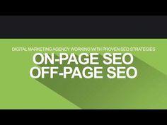Wellington SEO Agency New Zealand Digital Marketing SEO Enforcer - YouTube