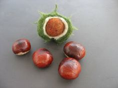 chestnut tutorial